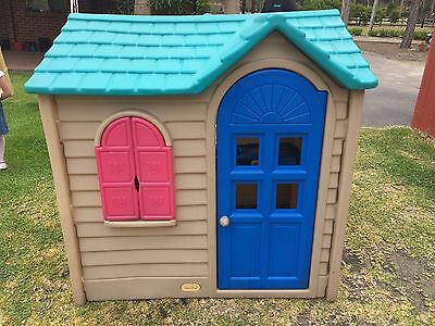 Little Tikes Cubby House Central Coast NSW