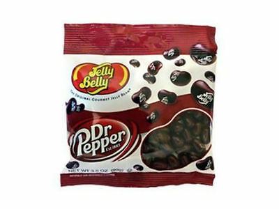 Jelly Belly Awesome Flavoured Jelly Beans - DR PEPPER