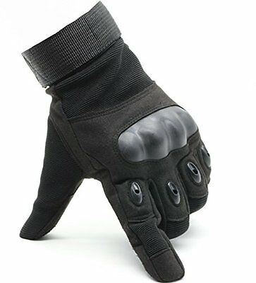 OMGAI Special Full Finger Gloves for Motorcycle Hiking Outdoor Sports with