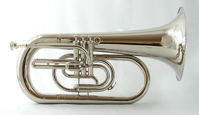Schiller Field Series Marching Euphonium