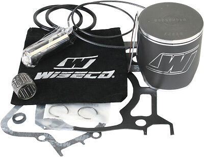 WISECO Yamaha YZ125 YZ 125 144 PISTON TOP END KIT 58mm +4mm BIG BORE PK1392
