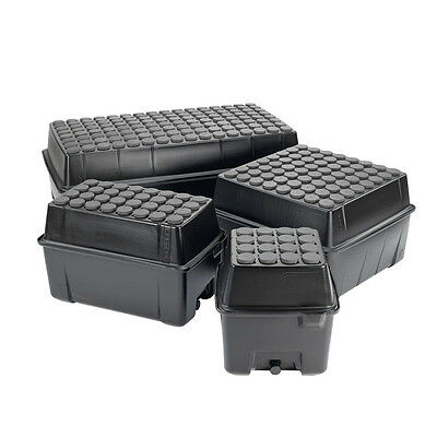 EzClone Aeroponic Classic Propagation System - Available in (16 32 64 128)