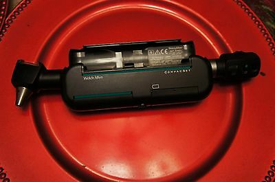 Welch Allyn Compac Set, Otoscope and Ophthalmoscope