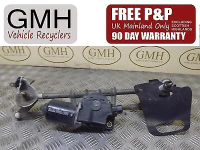 Toyota Yaris Wiper Motor Front With Linkage 85110-52040 - 459200-3970  1999-06§
