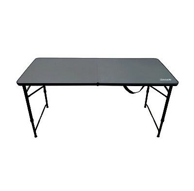 Camping Folding Portable Compact Utility Table Picnic Outdoor Furniture Desk New