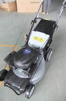 """NEW self propelled 22"""" 200cc, 3 function Lawn Mower"""
