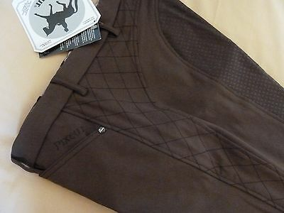 Pikeur Annina GRIP Ladies  Full seat breeches   D80/US28L/GB26L (UK12)  RRP £149