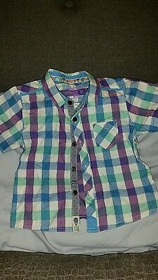ted baker baby shirt