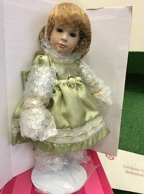 Marie Osmond Fine Collectibles Rosemary Tiny Tot -1671-232