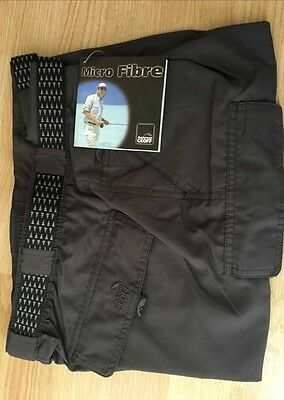 Geoff Anderson Hike Zone Trousers