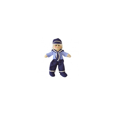 Powell Craft Mini Rag Doll Sailor