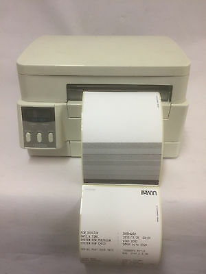 Citizen CLP-1001 (JE11-M01) Thermal Label Printer - Courier or General Labels