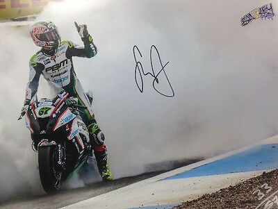 Shakey Byrne hand signed images x2 with COA photo proof, limited edition 67