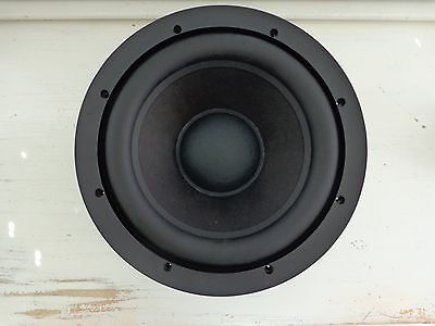 "Boston Acoustics 10"" Subwoofer - 2000 Watts Max - 4 Ohms -  VPS 210"
