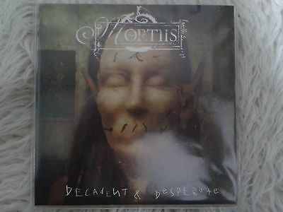 Mortiis 7Inch Numbered Vinyl Record