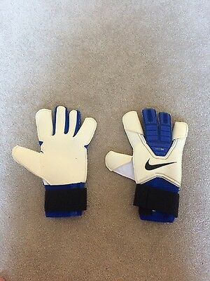 Nike Vapour Grip 3 RS Promo Goalkeeper Gloves Size 9.5