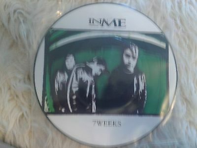 Inme 7Inch Picture Disc Vinyl Record