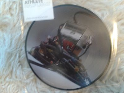 Athlete 7Inch Picture Disc Vinyl Record
