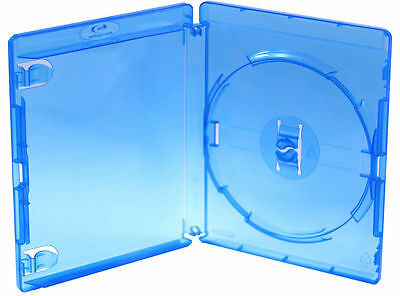 Boitiers Blu-Ray Amaray vierges - 100 pièces + 15 gratuits