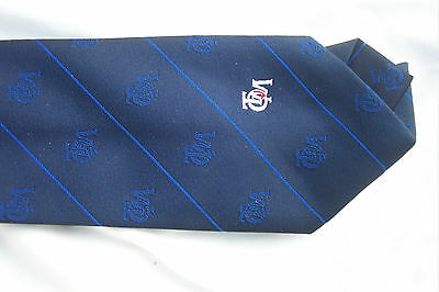 Official British Rail Tie & Train Makers Ties - Otm Driver Tie - Train