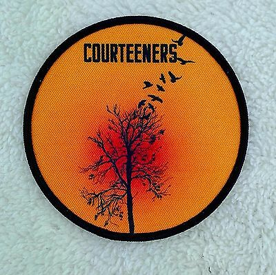 Courteeners - Heaton Park Patch - Liam Fray - Manchester