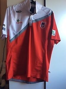 st george illawara nrl polo shirt 3xl