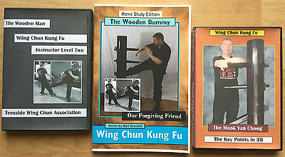 Wing Chun - Instructor Level 2 Course and Certification