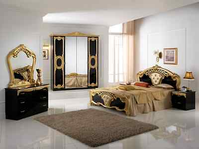 Real Quality Made in Italy full bedroom sets With Free Delivery