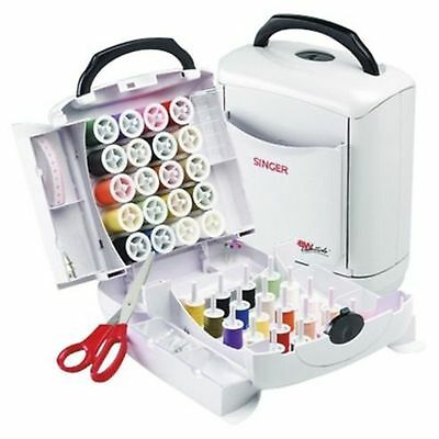Singer Handy Sewing Chest with Accessories  BRAND NEW