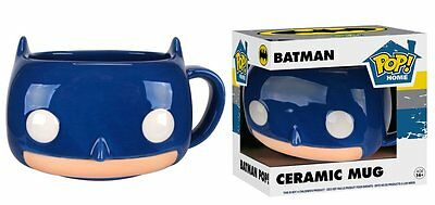 Funko Pop! Home: Batman ceramic mug (Holiday Season Sale!)