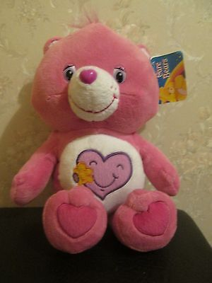Care bears Take Care bear plush - new with tags