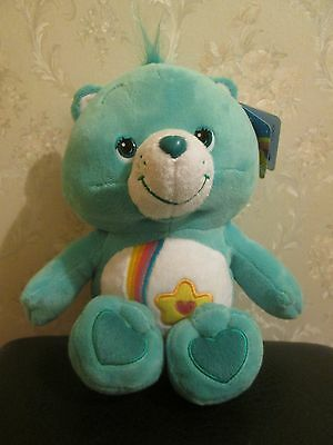 Care bears Best Friend bear plush - new with tags