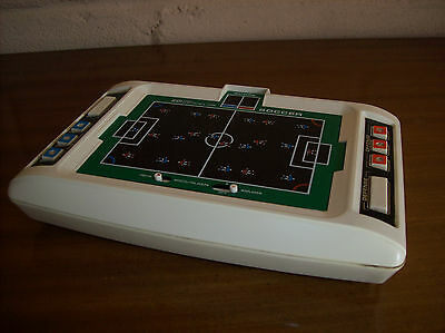 Vintage Collectible 1980s Tomy Electronic Games Soccer