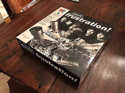 Oasis Frustration! Board Game  PROMO ONLY 2006 Special Sleeve  RARE!!