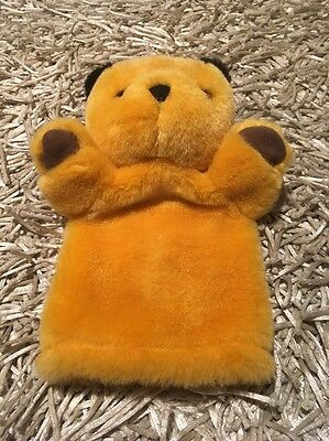 SOOTY Hand Puppet - Cadells Limited - 2008