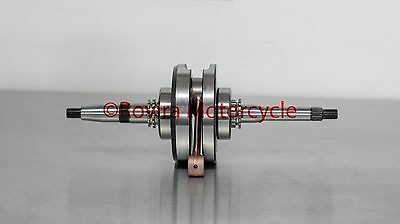 Taida 8.2mm Crankshaft for GY6 150cc/BBK Racing Scooter