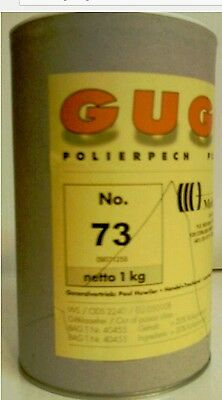Gugolz Pitch #73 - 1 KG Unit[PITCH-73KG] perfect for working