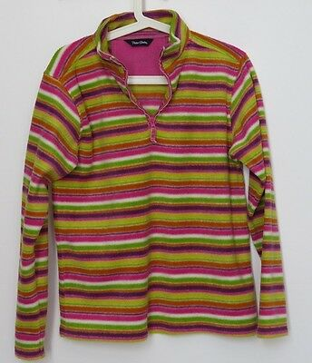 Peter Storm Girls Rainbow Fleece 11-12Y