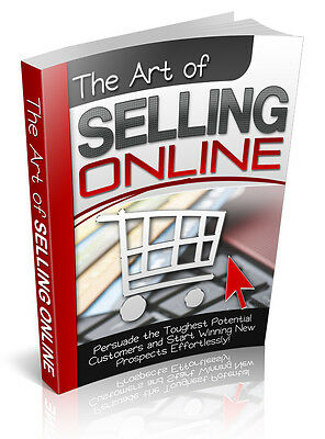 The Art of Selling Online eBook PDF