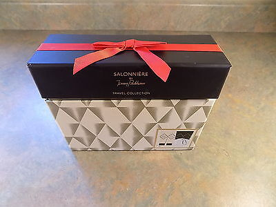 Jenny Packham New Box Set Of Salonniere Travel Collection 4X75Ml Wash/lotion Etc
