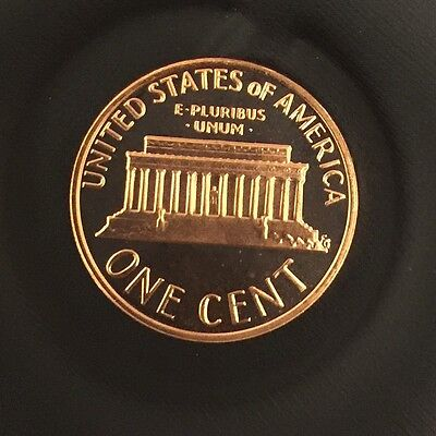 1977 S Proof Lincoln Cent Proof Coin