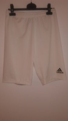 Short cycliste homme Adidas taille L