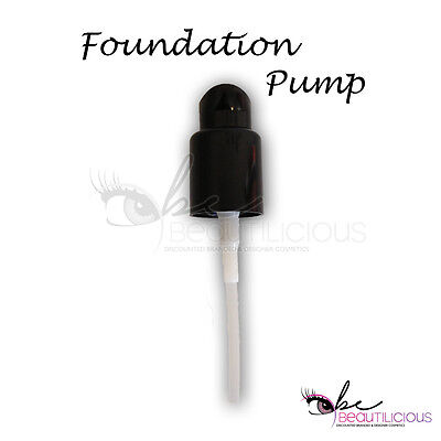 Foundation Pump, Fits CLINIQUE SUPERBALANCED Foundation
