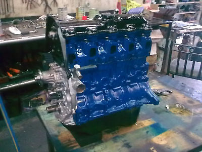 Toyota Hilux Hiace 2.8 3L Diesel Engine Full Recon