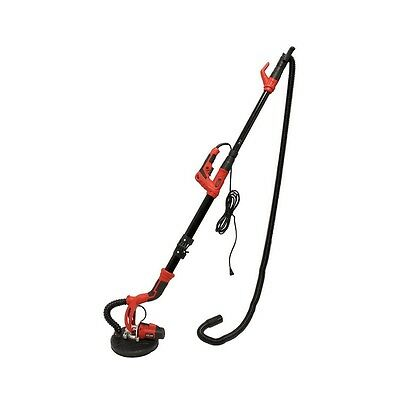 ALEKO Electric 710W Variable Speed Compact Drywall Sander with Telescoping Frame