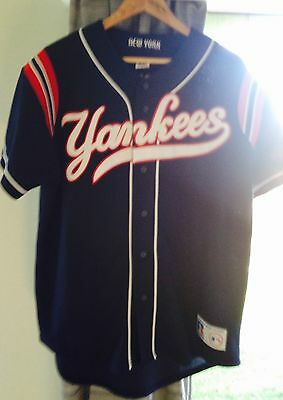 New York Yankees Clemens 22 Players Top  Russell Athletic