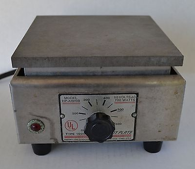 Thermolyne Laboratory Type 1900 Hot Plate
