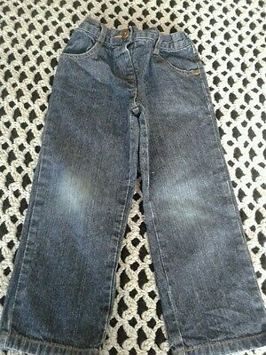 Girls Jeans age 3-4
