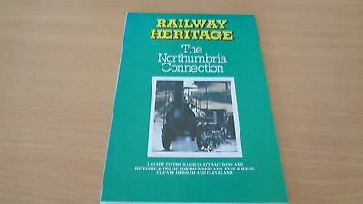 Railway Heritage - The Northumbrian Connection (1989)