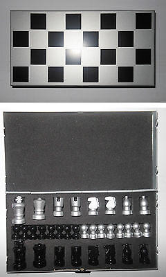 Travel Chess Set Pcket  Ajedrez De Viaje